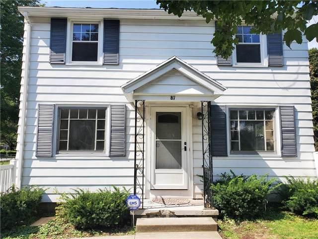 87 Maltby Street, Rochester, NY 14606 (MLS #R1367875) :: Serota Real Estate LLC