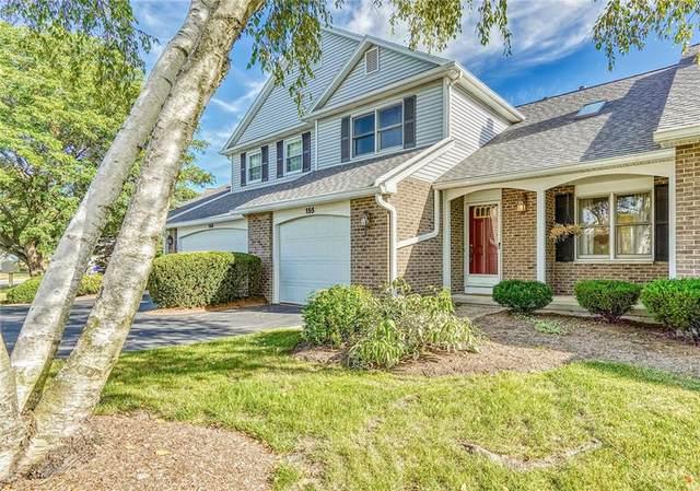 155 Lac Kine Drive, Brighton, NY 14618 (MLS #R1367881) :: TLC Real Estate LLC