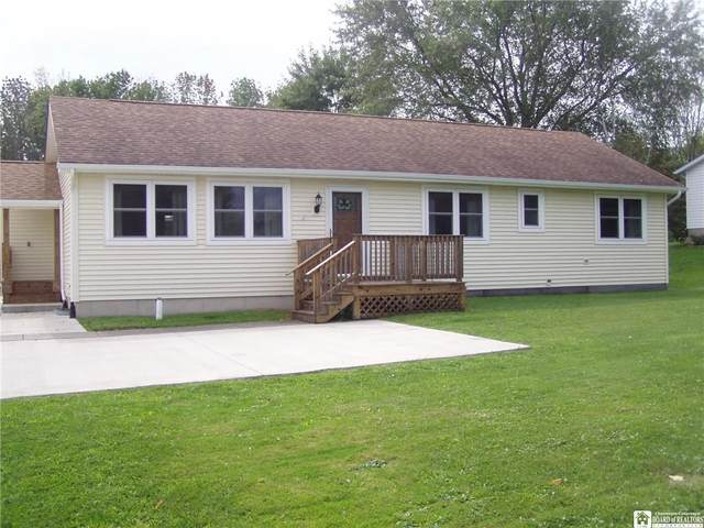 1435 Route 20, Hanover, NY 14136 (MLS #R1367884) :: BridgeView Real Estate