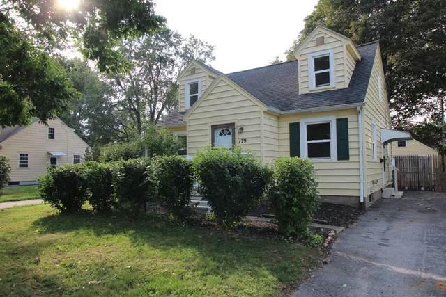 179 Desmond Road, Greece, NY 14616 (MLS #R1367925) :: TLC Real Estate LLC