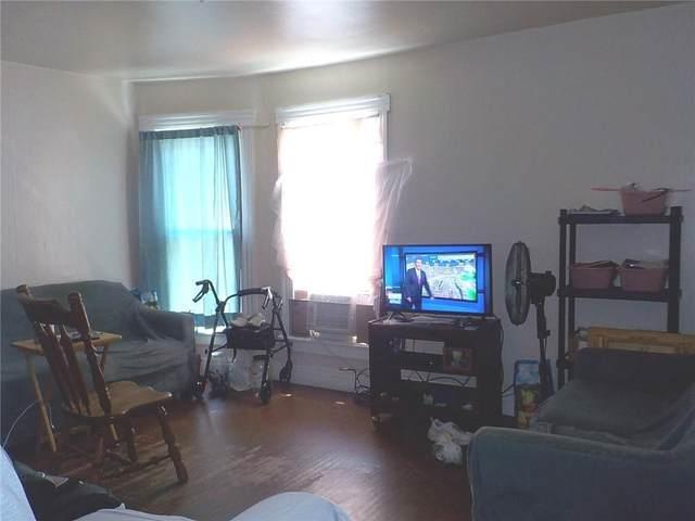 33 Warner Street, Rochester, NY 14606 (MLS #R1367932) :: BridgeView Real Estate