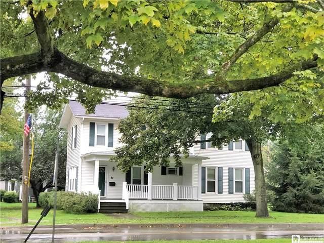 81 Jamestown Street, Randolph, NY 14772 (MLS #R1367947) :: Serota Real Estate LLC