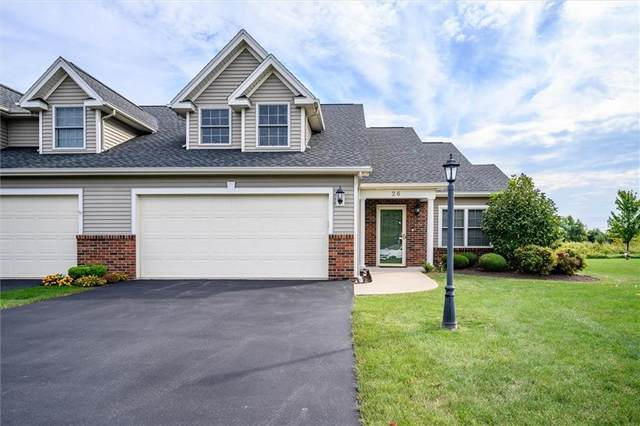 26 Cloister Lane, Penfield, NY 14580 (MLS #R1367966) :: BridgeView Real Estate