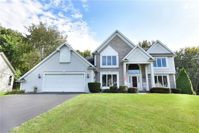 22 Sunleaf Dr, Penfield, NY 14526 (MLS #R1367969) :: BridgeView Real Estate