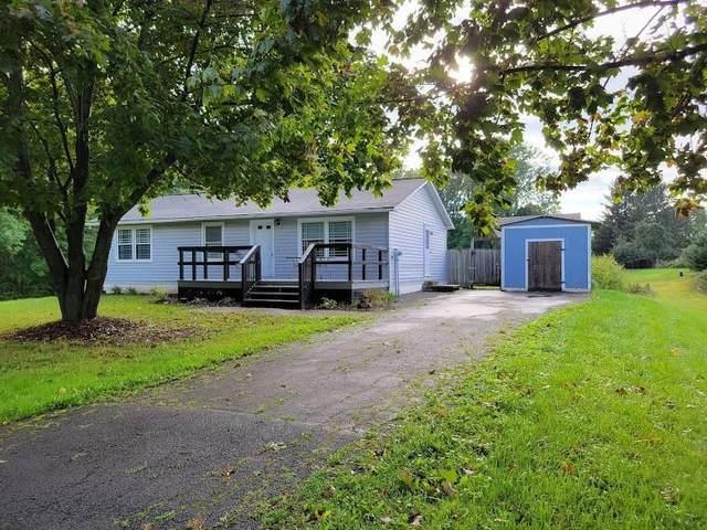 2248 Bear Creek Drive, Ontario, NY 14519 (MLS #R1367976) :: BridgeView Real Estate