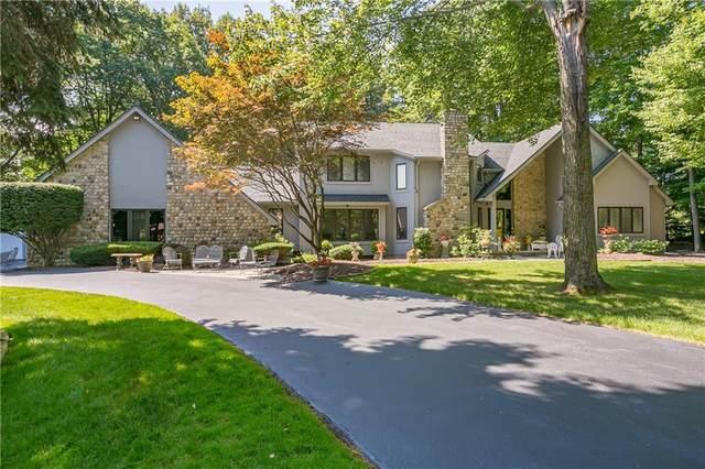 35 Ambassador Ridge, Greece, NY 14626 (MLS #R1367990) :: TLC Real Estate LLC