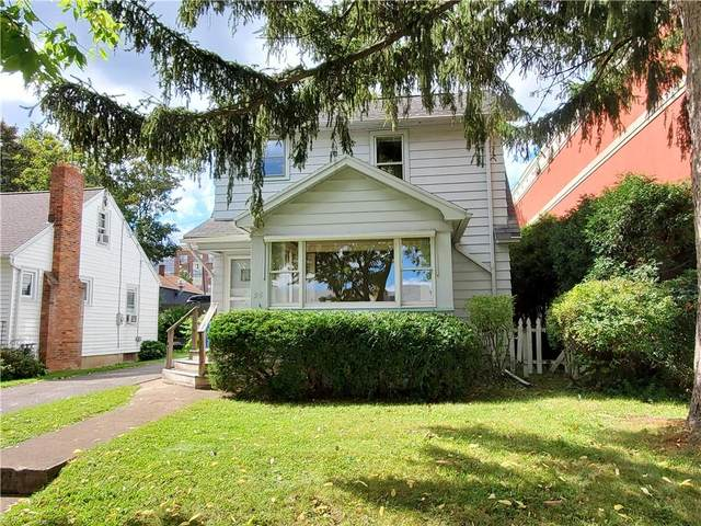 25 Westview, Rochester, NY 14620 (MLS #R1368021) :: BridgeView Real Estate