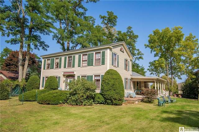 93 Harper Avenue, Chautauqua, NY 14722 (MLS #R1368022) :: Serota Real Estate LLC