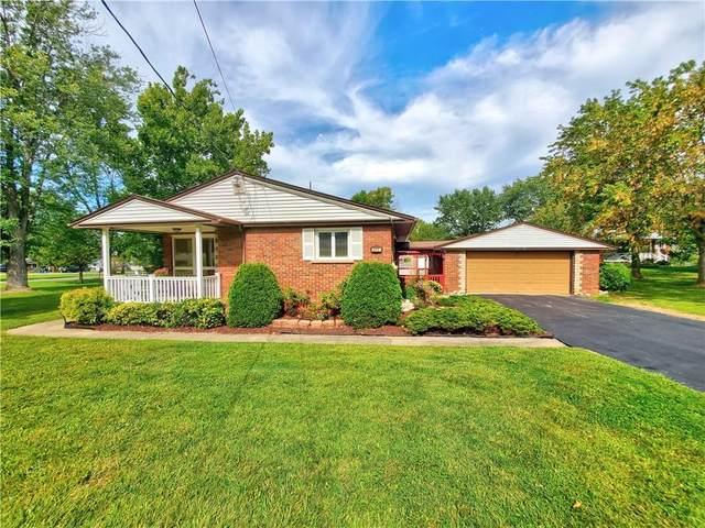 945 Hillside Drive, Lewiston, NY 14092 (MLS #R1368025) :: TLC Real Estate LLC