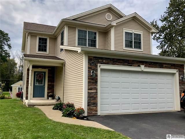 2403 Keller Road, Busti, NY 14710 (MLS #R1368086) :: TLC Real Estate LLC