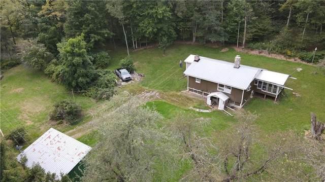 749 Marvindale Road, Hamlin-Town, PA 16749 (MLS #R1368095) :: BridgeView Real Estate