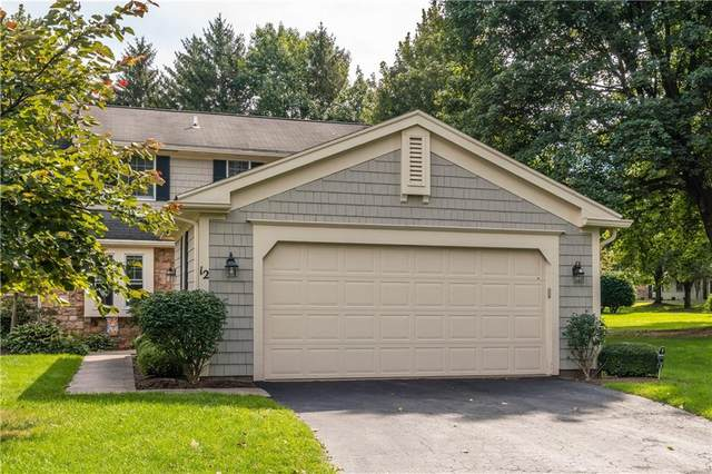 12 Summer Tree, Pittsford, NY 14534 (MLS #R1368096) :: BridgeView Real Estate