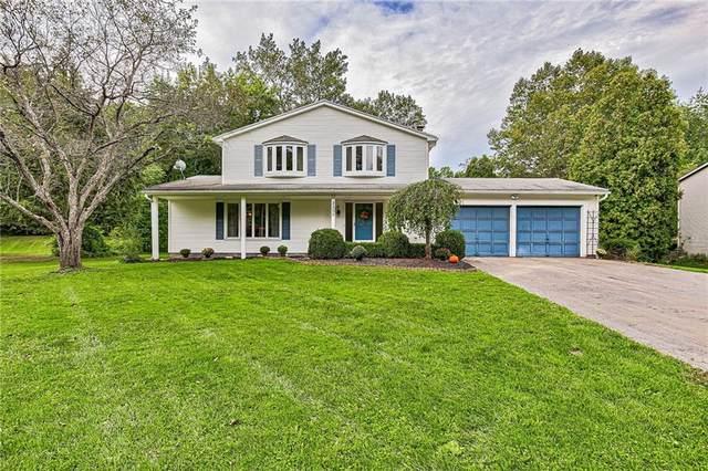 2255 Wilcox Road, Macedon, NY 14502 (MLS #R1368097) :: BridgeView Real Estate
