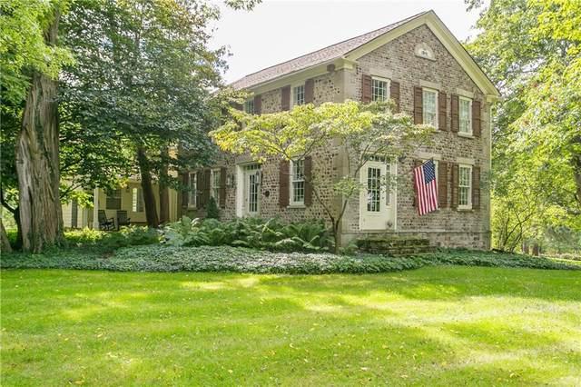 9117 Dugway Road, West Bloomfield, NY 14469 (MLS #R1368109) :: Serota Real Estate LLC