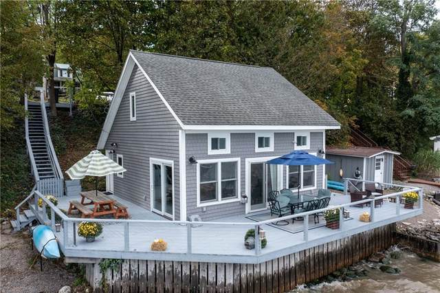 5391 Route 89, Varick, NY 14521 (MLS #R1368116) :: Serota Real Estate LLC