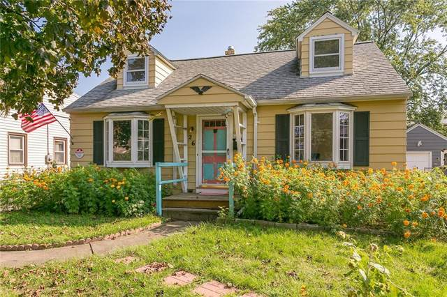 26 Red Oak Drive, Greece, NY 14616 (MLS #R1368140) :: Lore Real Estate Services