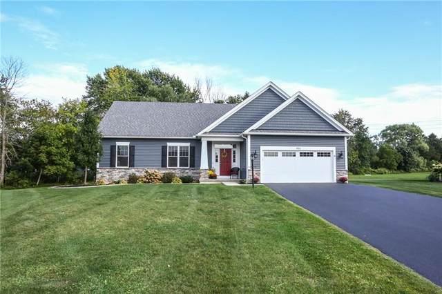 995 Slate Creek Crossing Pvt, Webster, NY 14580 (MLS #R1368147) :: BridgeView Real Estate