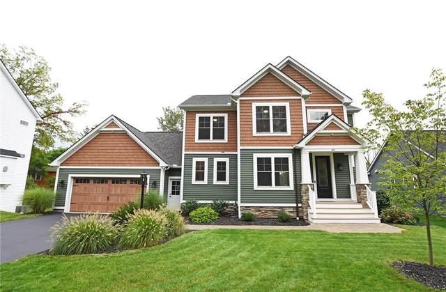 40 Willard Avenue, Brighton, NY 14620 (MLS #R1368151) :: Lore Real Estate Services