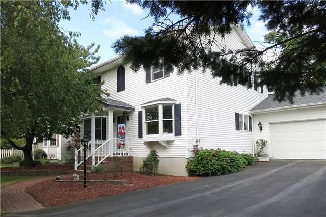 134 Kennedy Street, Canandaigua-City, NY 14424 (MLS #R1368152) :: 716 Realty Group