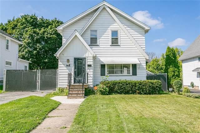 81 Revella Street, Rochester, NY 14609 (MLS #R1368193) :: BridgeView Real Estate
