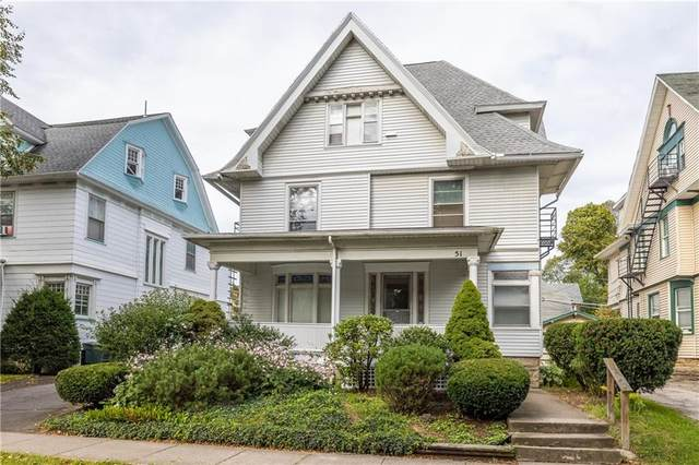 51 Rutgers Street, Rochester, NY 14607 (MLS #R1368216) :: BridgeView Real Estate