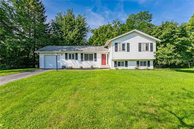 18 Campfire Road N, Henrietta, NY 14467 (MLS #R1368260) :: Lore Real Estate Services