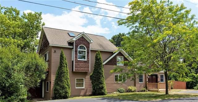 10740 Cross St., Pulteney, NY 14840 (MLS #R1368274) :: Serota Real Estate LLC
