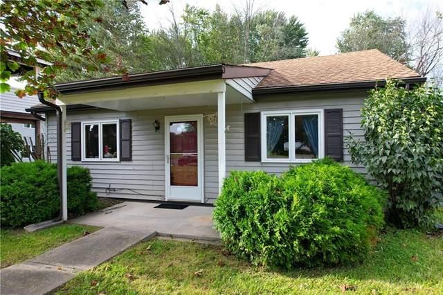 389 Waterloo Geneva Road, Waterloo, NY 13165 (MLS #R1368290) :: Serota Real Estate LLC