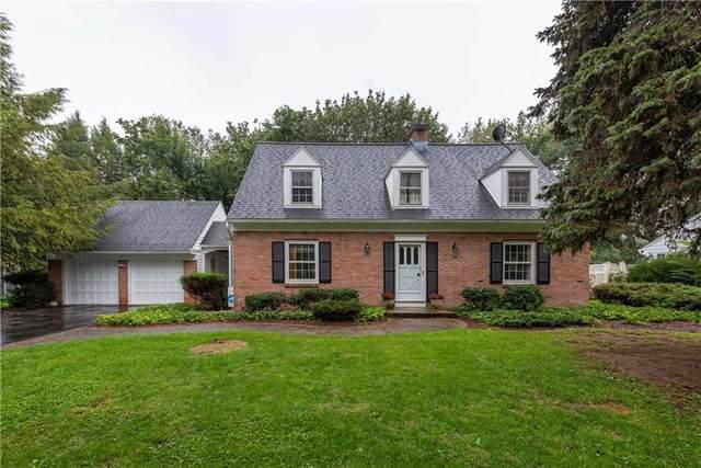 35 Charmwood Road, Pittsford, NY 14534 (MLS #R1368301) :: BridgeView Real Estate
