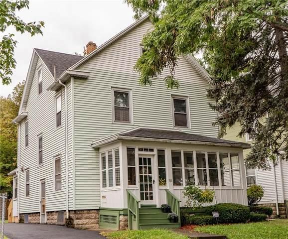 195 Norton Street, Rochester, NY 14621 (MLS #R1368306) :: Robert PiazzaPalotto Sold Team