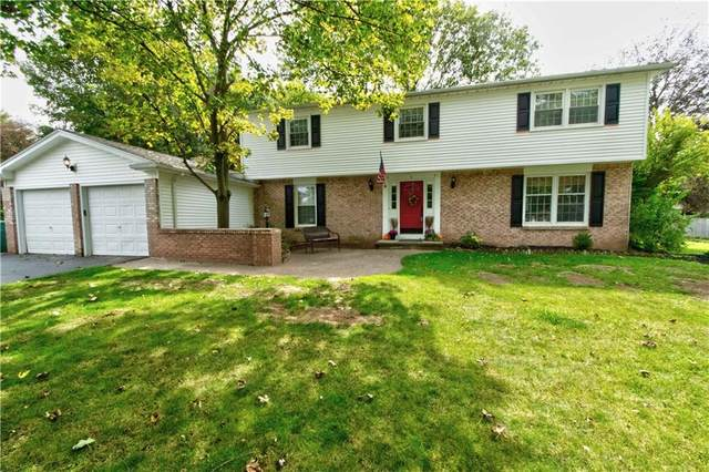 3 Van Buren Road, Pittsford, NY 14534 (MLS #R1368332) :: BridgeView Real Estate