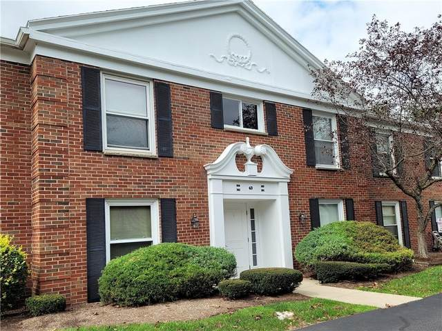 63 Maplewood Avenue #303, Mendon, NY 14472 (MLS #R1368333) :: Lore Real Estate Services