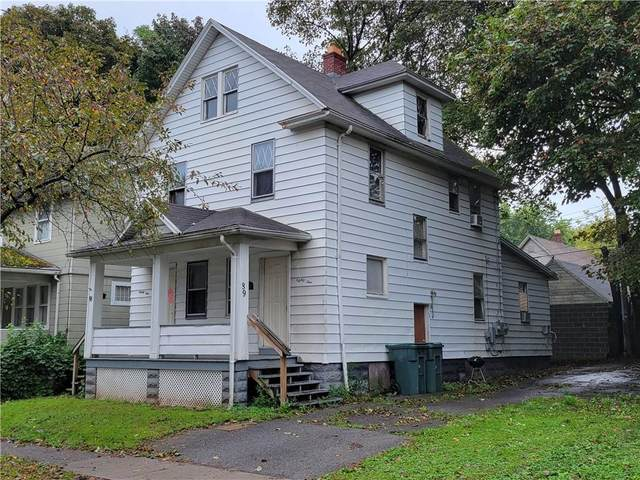 89 Cleon Street, Rochester, NY 14621 (MLS #R1368351) :: BridgeView Real Estate