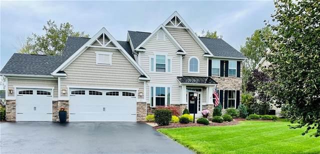 7 Ashlyn Rise, Penfield, NY 14450 (MLS #R1368484) :: BridgeView Real Estate