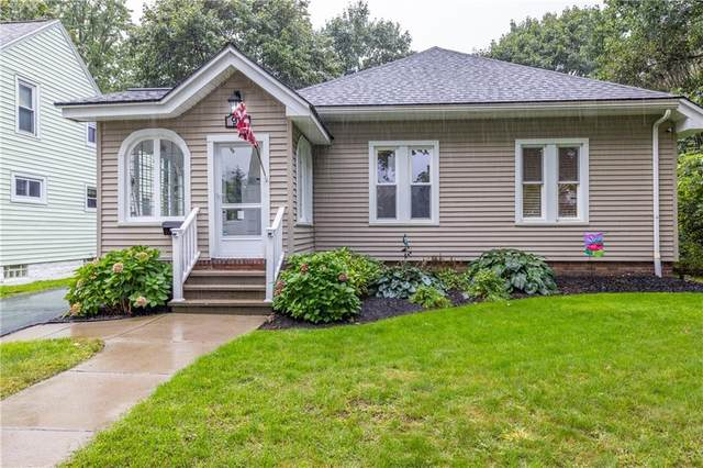 99 Lyndale Drive, Gates, NY 14624 (MLS #R1368501) :: Robert PiazzaPalotto Sold Team