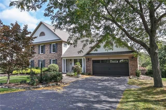 4 Wolfboro Drive, Perinton, NY 14450 (MLS #R1368508) :: Robert PiazzaPalotto Sold Team