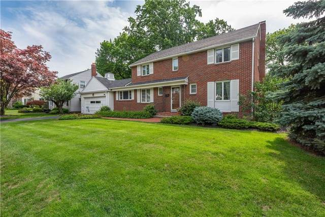 200 Laney Road, Rochester, NY 14620 (MLS #R1368515) :: Robert PiazzaPalotto Sold Team