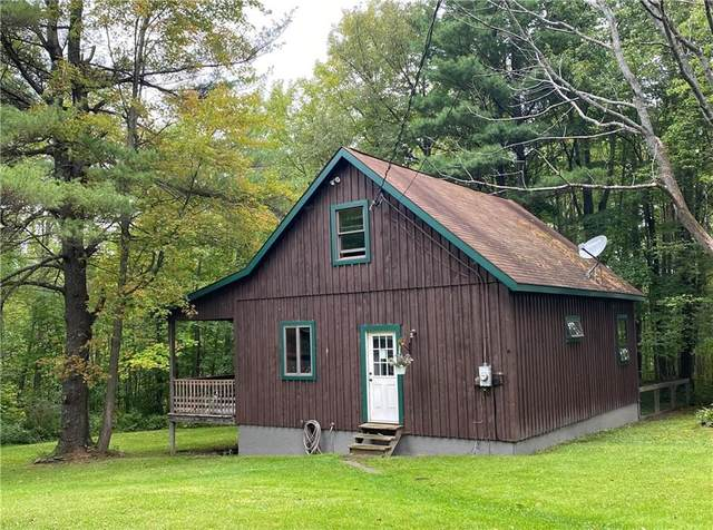 5876 Middle Road, Canadice, NY 14466 (MLS #R1368562) :: Thousand Islands Realty