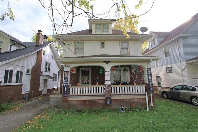 365 Lake View Park, Rochester, NY 14613 (MLS #R1368613) :: Thousand Islands Realty