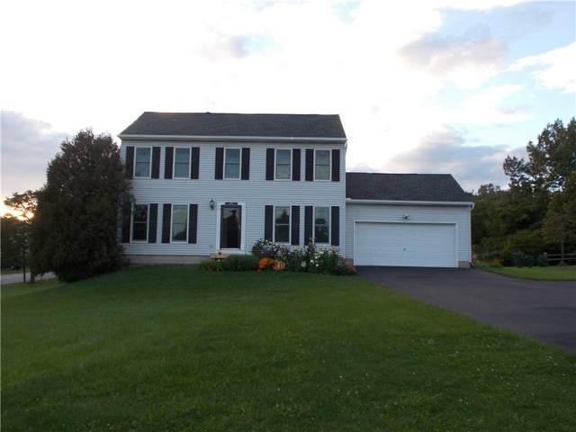 101 Longview Boulevard, Livonia, NY 14487 (MLS #R1368614) :: BridgeView Real Estate