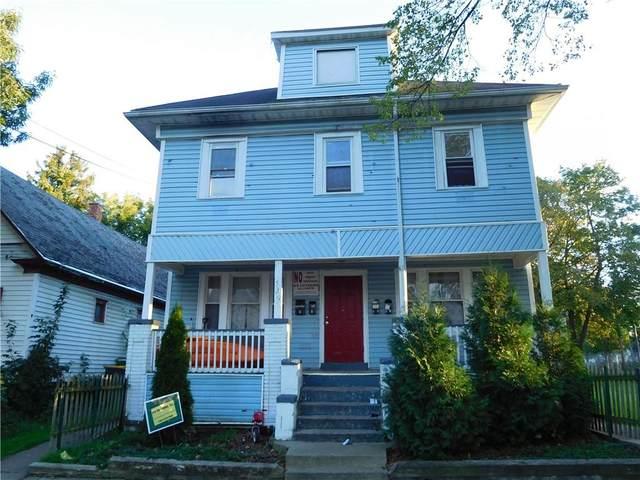 329 Wilkins Street, Rochester, NY 14621 (MLS #R1368743) :: Robert PiazzaPalotto Sold Team