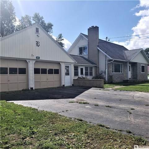 487 Route 83, Villenova, NY 14140 (MLS #R1368755) :: BridgeView Real Estate