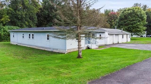 400 Dunham Road, Waterloo, NY 13165 (MLS #R1368765) :: Serota Real Estate LLC