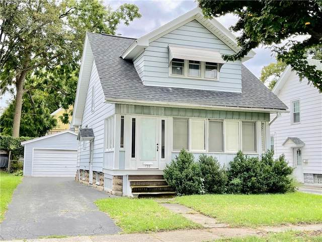 135 Malling Drive, Rochester, NY 14621 (MLS #R1368772) :: Robert PiazzaPalotto Sold Team
