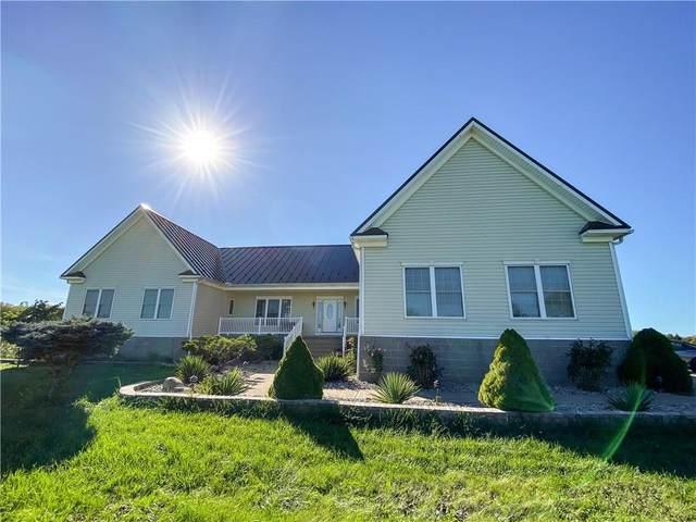 21 Huntington Heights, Mendon, NY 14472 (MLS #R1368779) :: MyTown Realty