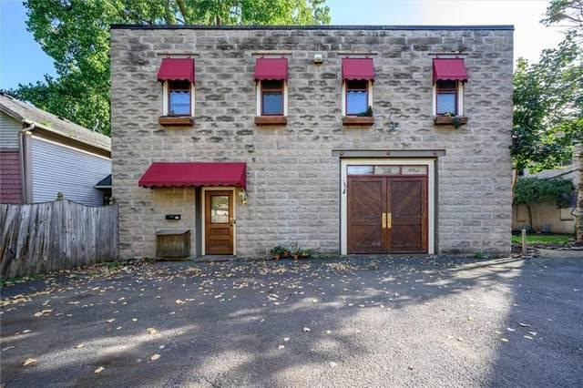 261 Averill Avenue, Rochester, NY 14620 (MLS #R1368784) :: Robert PiazzaPalotto Sold Team