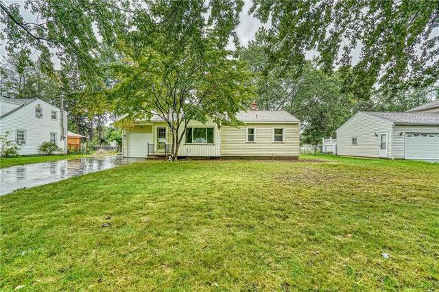 269 Park Lane Drive, Webster, NY 14580 (MLS #R1368823) :: Thousand Islands Realty