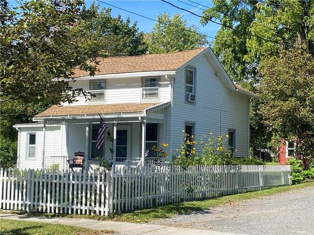 211 NW Court Street NW, Milo, NY 14527 (MLS #R1368853) :: Robert PiazzaPalotto Sold Team
