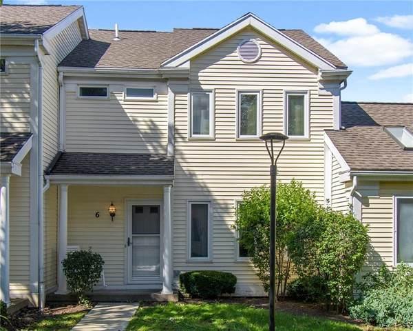 6 Dewitt Clinton Lane, Greece, NY 14606 (MLS #R1368861) :: Robert PiazzaPalotto Sold Team