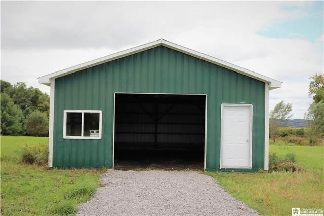 9075 Round Top Road, Villenova, NY 14062 (MLS #R1368927) :: Lore Real Estate Services